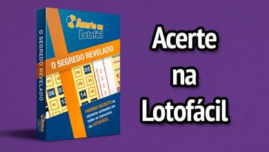 Photo of Acerte na Lotofácil Funciona? Faça o Download PDF (+Bônus)