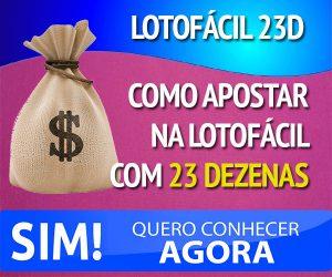 LOTOFACIL-23D