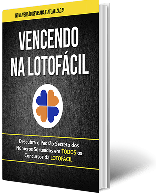 ebook vencendo na lotofacil