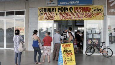 Loteria no Brasil