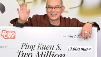 Photo of Homem se aposenta, faz aniversário e ganha na loteria